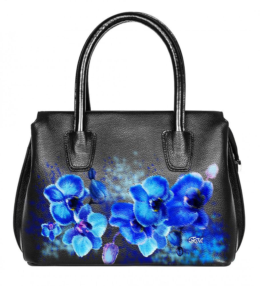 женская сумка, оригинальная сумка, сумка с рисунком, сумка ручной работы