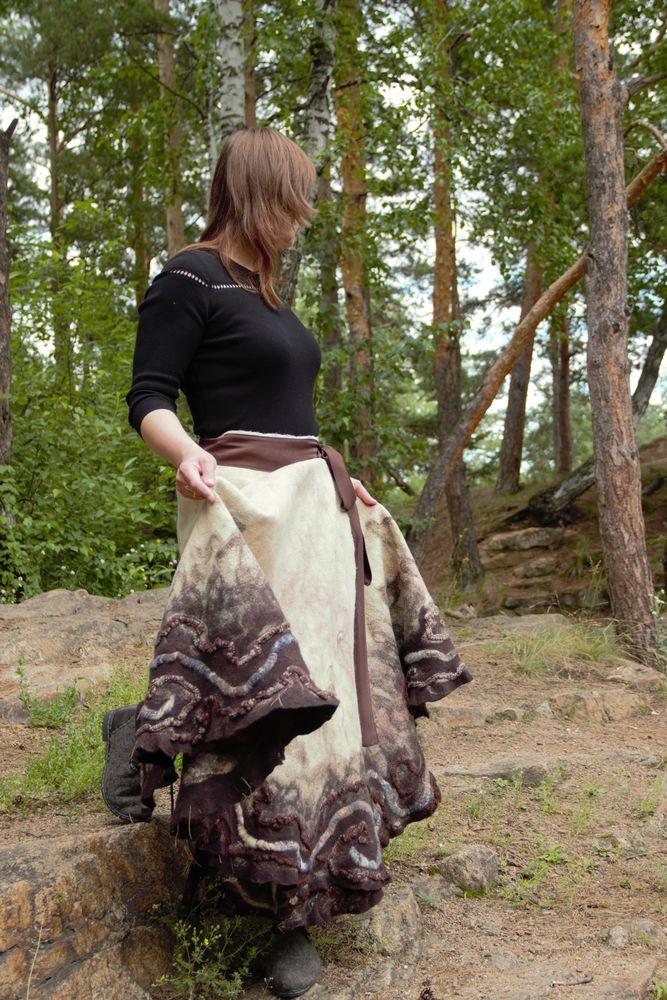 эксклюзивная юбка, юбка