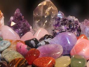 """""""Волшебная сила камней"""". Ярмарка Мастеров - ручная работа, handmade."""