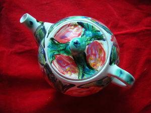 Eyes on the Prize- розыгрыш чайника от Greenfox's Pots Часть 4. Ярмарка Мастеров - ручная работа, handmade.