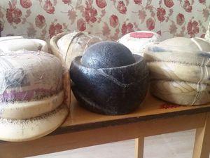 Отдам даром болванки для шапок. Тверь, самовывоз | Ярмарка Мастеров - ручная работа, handmade