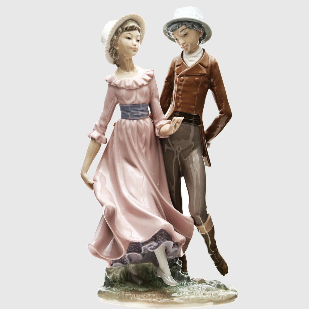 Lladro — самый нежный и романтичный фарфор в мире – Ярмарка Мастеров<br />