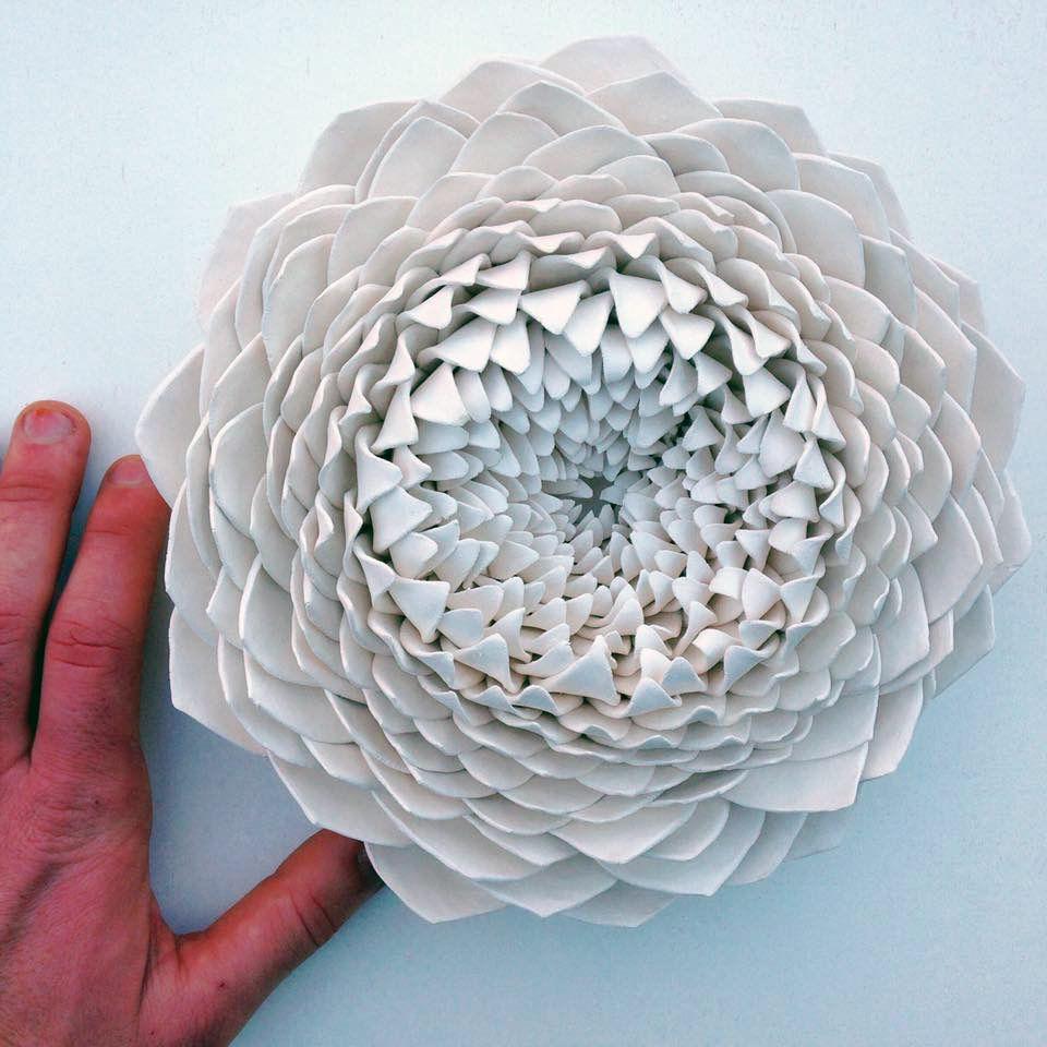 До чего дошел прогресс, или Необычная керамика в работах современных авторов, фото № 7