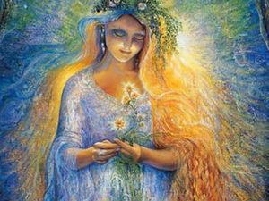Тара – древнеславянская богиня. Ярмарка Мастеров - ручная работа, handmade.