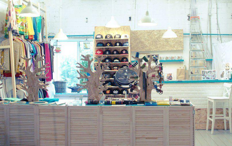 новый магазин, кожаные изделия