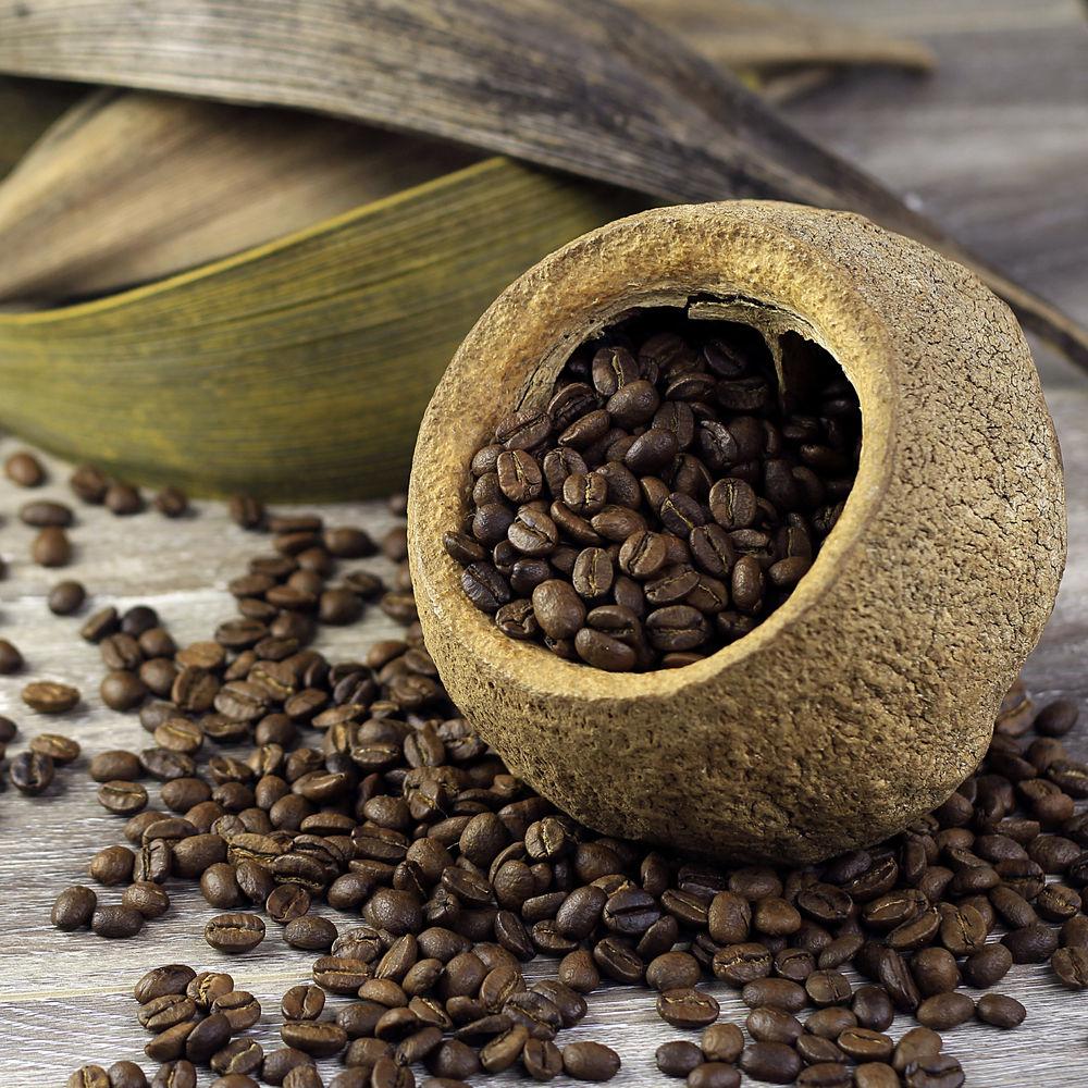 редкие сорта кофе