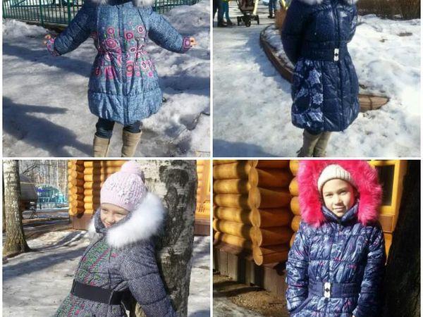 Снижение цены  на пальто в дни школьных каникул. | Ярмарка Мастеров - ручная работа, handmade