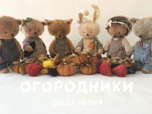 Искусство куклы 2016   Ярмарка Мастеров - ручная работа, handmade