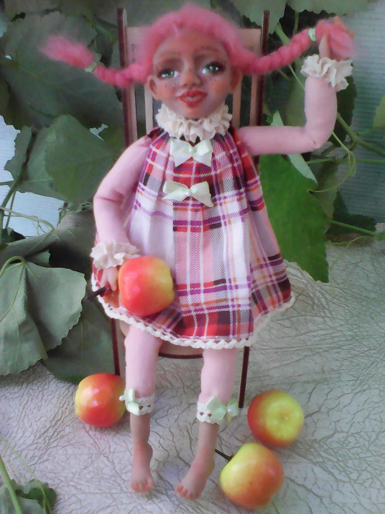 заказ, яблоки