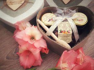 Подарочные наборы: яркие, вкусные, полезные. Ярмарка Мастеров - ручная работа, handmade.