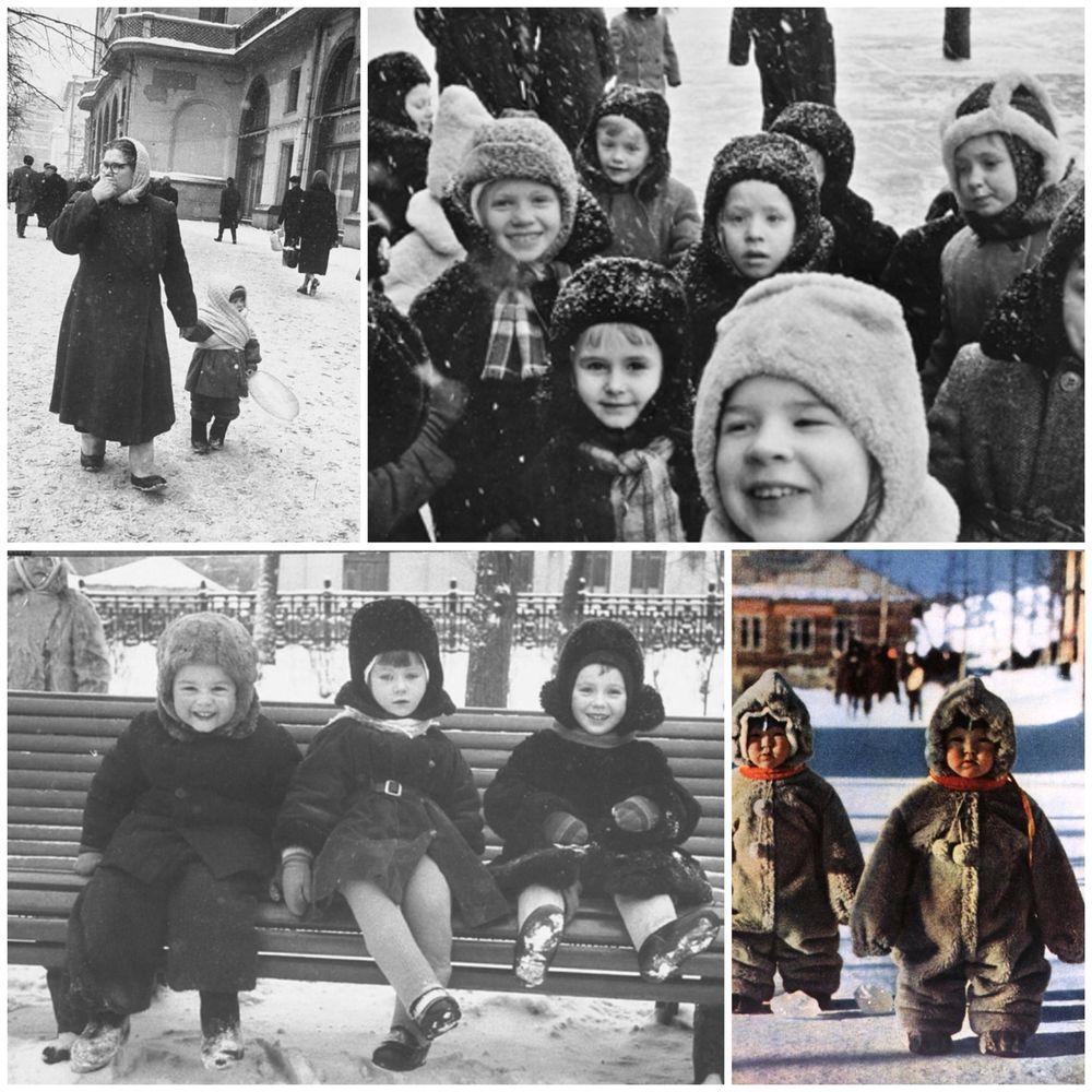 Когда-то, в волшебных московских декабрях, фото № 3