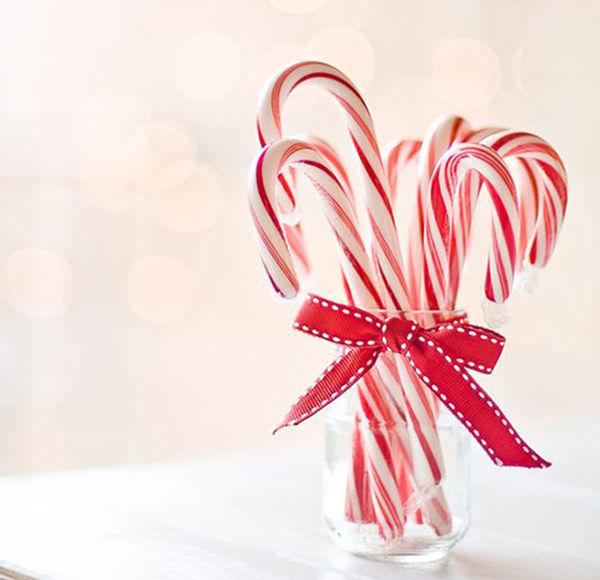 рождественский декор, символ