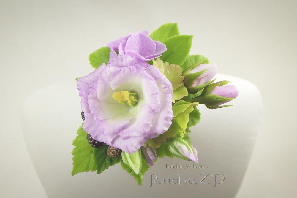 ручная авторская работа, цветы в интерьере, украшения