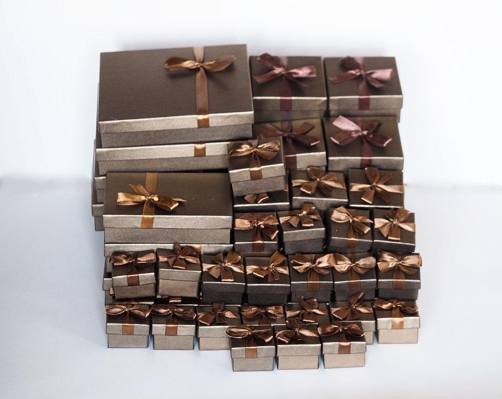 коробка, коробочка, подарочная упаковка, упаковка, коричневый