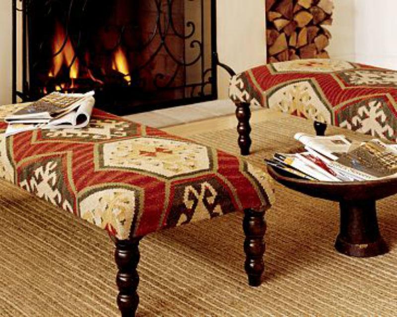 Сказка в марокканском стиле, или Модный бренд в дизайне интерьера, фото № 23