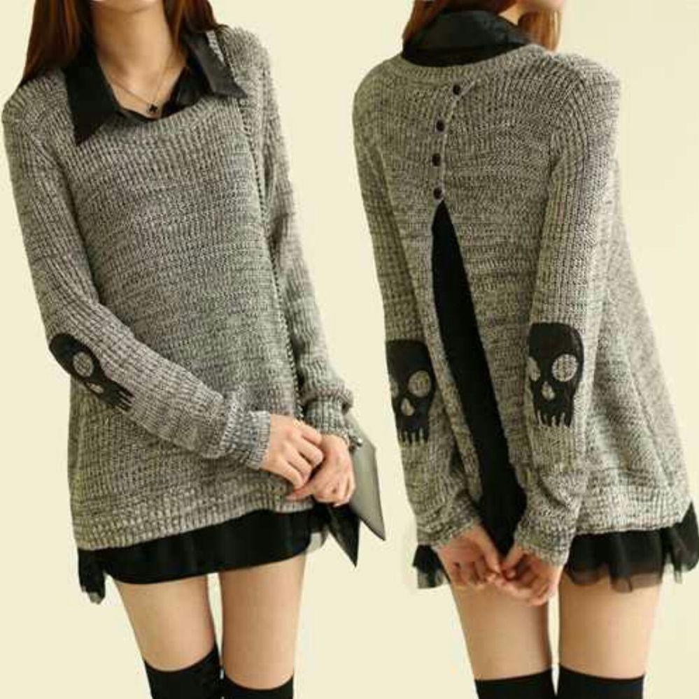 Джемпер, свитер, пуловер — что это? Откуда такие названия и зачем, фото № 12