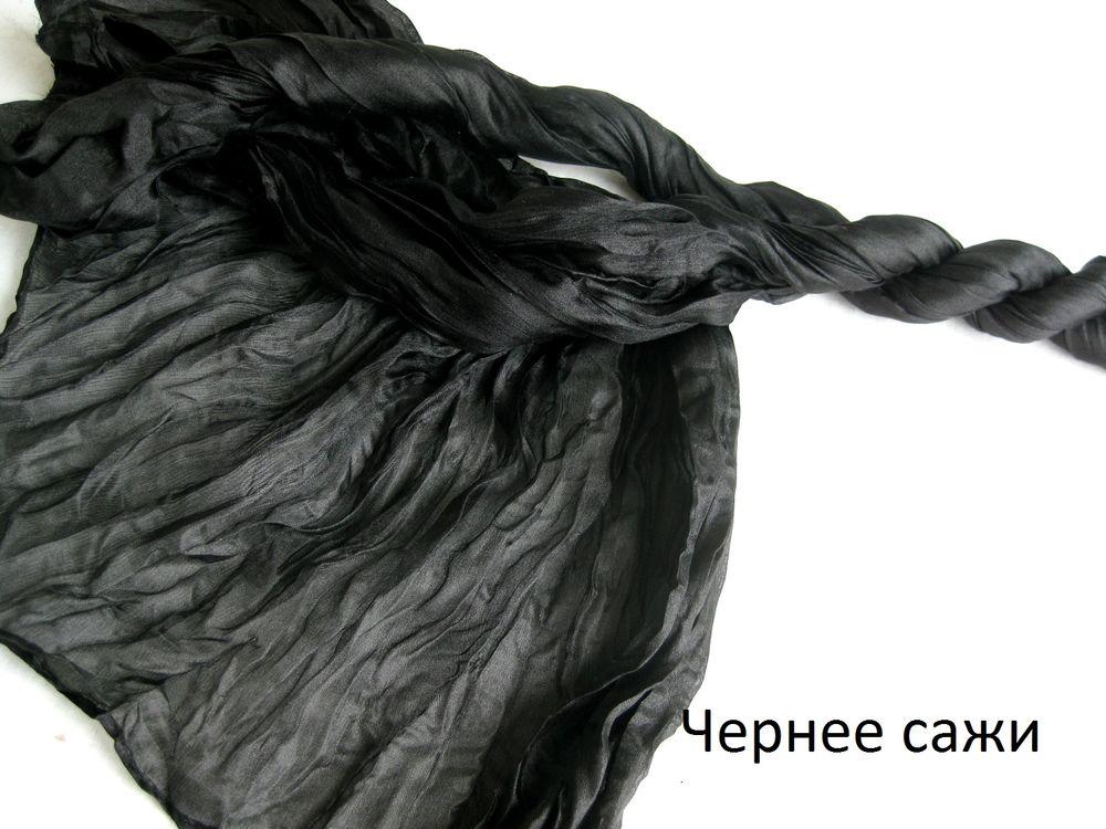 купить натуральный шелк, silk scarf