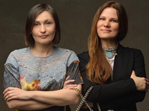 Мерцающая «Олита Бусина»: интервью с Олесей Дубиной и Татьяной Темниковой. Ярмарка Мастеров - ручная работа, handmade.