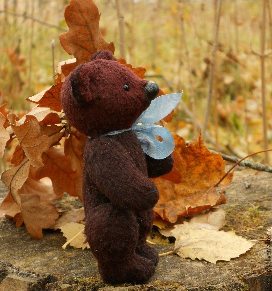 recover teddy bear