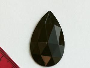 Аукцион на богемские кристаллы   Ярмарка Мастеров - ручная работа, handmade