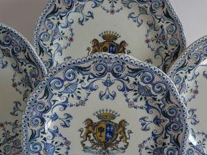 Коллекция Декоративных Антикварных Тарелок!. Ярмарка Мастеров - ручная работа, handmade.