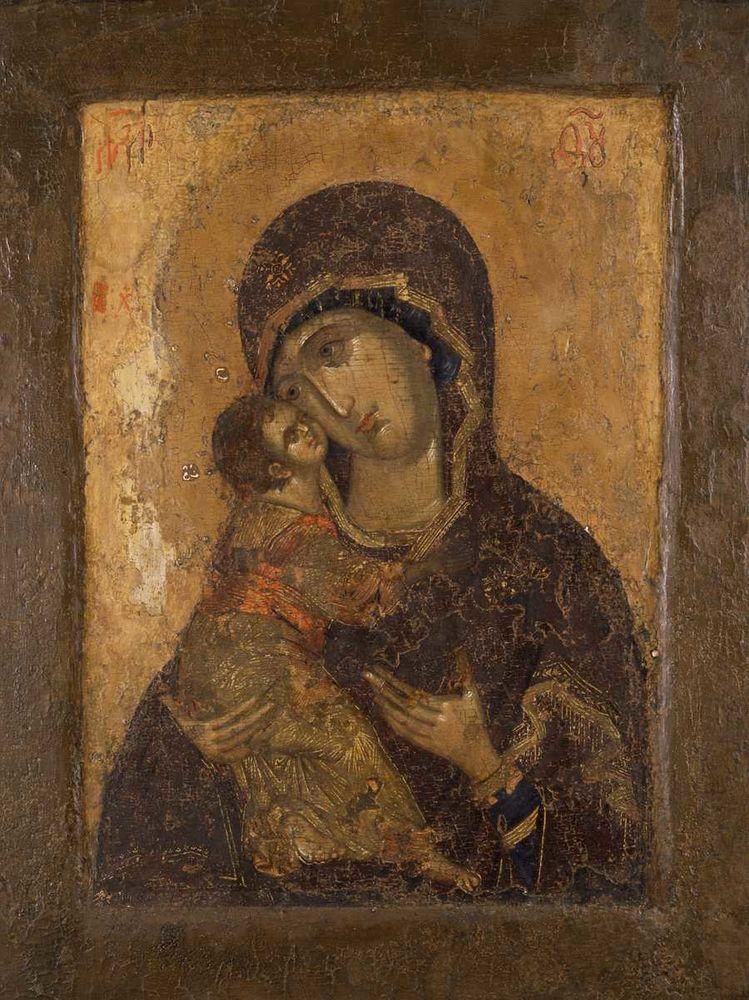 богородица, день рождения, именной