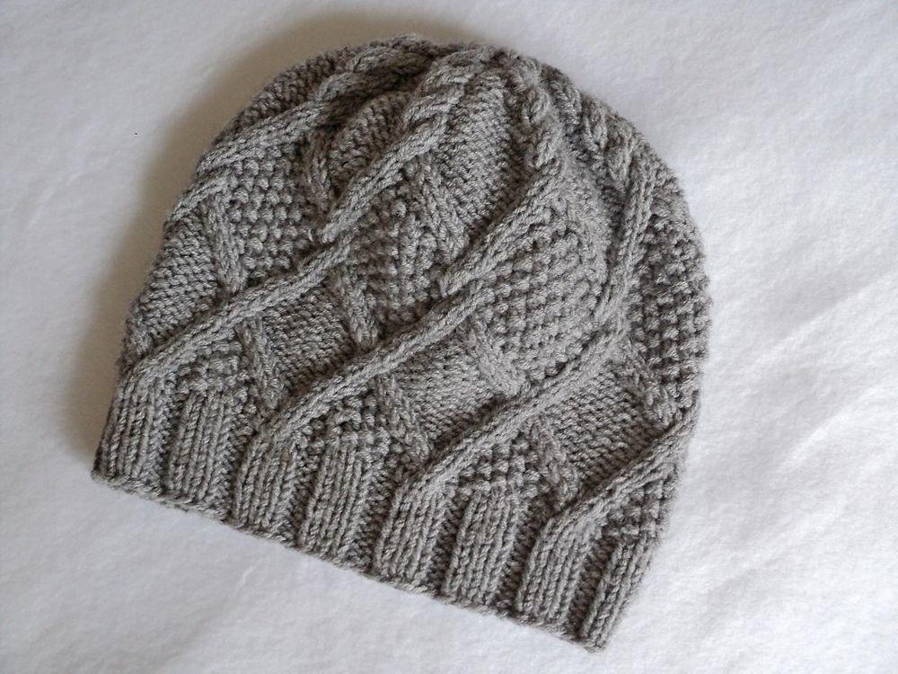 шапка зимняя, шапка женская