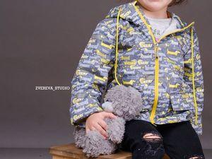 Мембранная одежда- ветровки для детей — как правильно носить?. Ярмарка Мастеров - ручная работа, handmade.