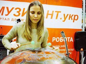 Ярмарка музыкальных инструментов от Музыкант.укр. Ярмарка Мастеров - ручная работа, handmade.