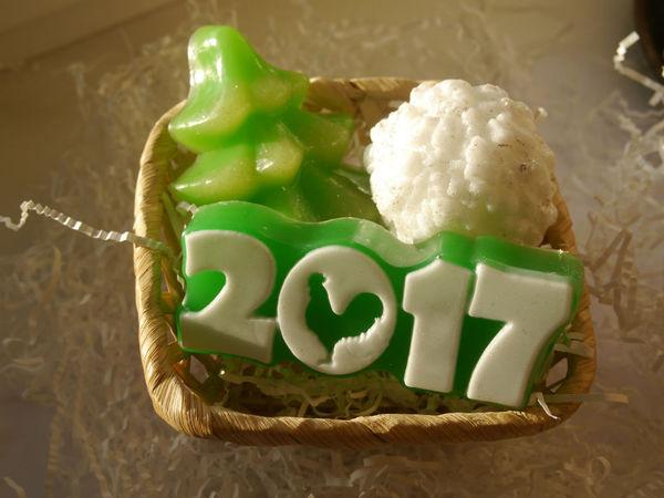 Скоро скоро новый год!!! | Ярмарка Мастеров - ручная работа, handmade