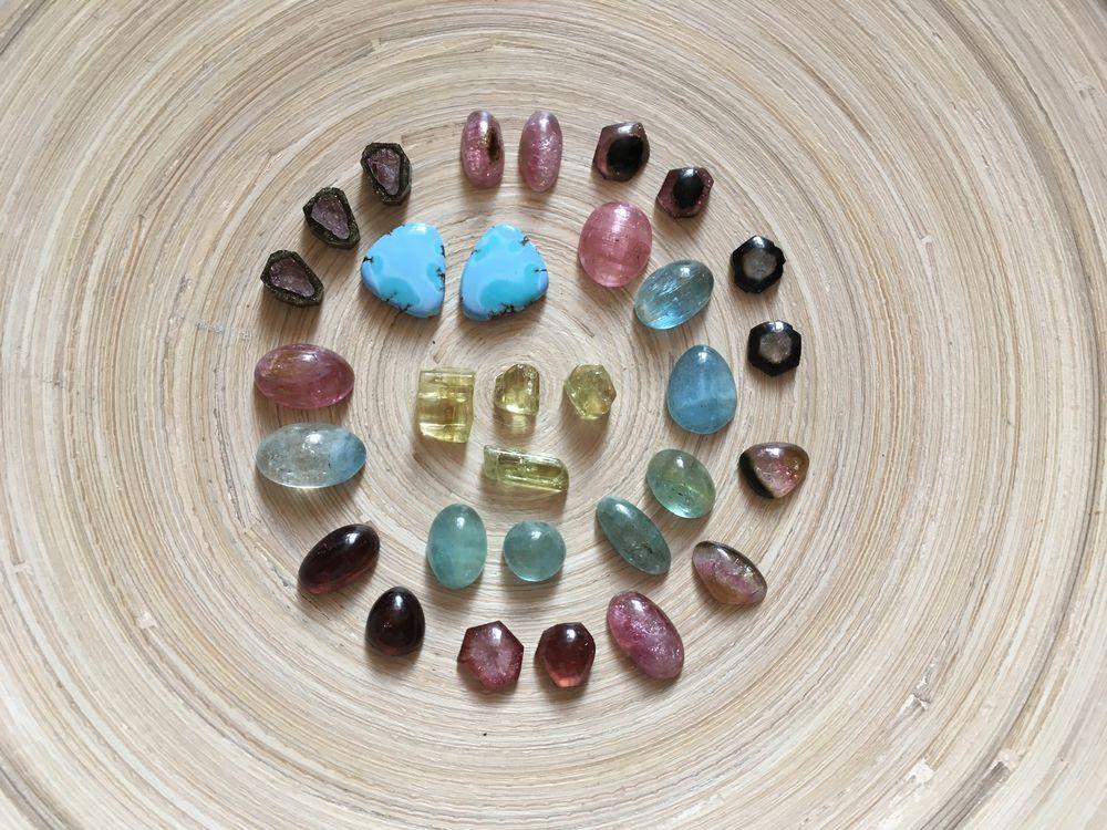Просто камни, фото № 1