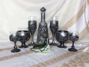 Подарок на серебряную свадьбу. Ярмарка Мастеров - ручная работа, handmade.