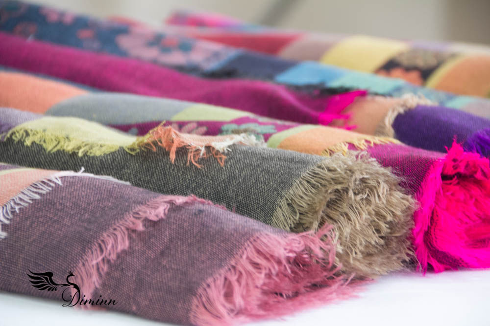 авторская коллекция, купить шарф