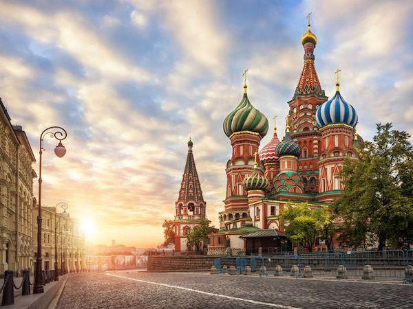 Переезд в Москву | Ярмарка Мастеров - ручная работа, handmade