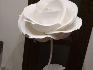 Поступление товара:иранский фоамиран 2 мм для ростовых цветов. Ярмарка Мастеров - ручная работа, handmade.