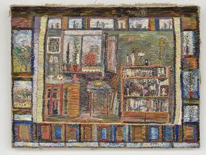 Потрясающая «живопись нитью» Александры Лукашевкер. Ярмарка Мастеров - ручная работа, handmade.