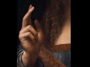 7 вещей, которые стоит знать о «Сальваторе Мунди» Леонардо, «Его Святая Мона Лиза». Ярмарка Мастеров - ручная работа, handmade.