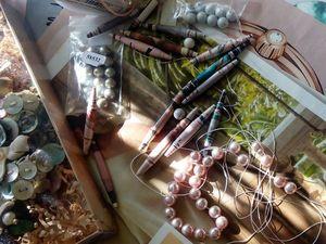 Приглашаю в магазин Pearlforme1материалы | Ярмарка Мастеров - ручная работа, handmade