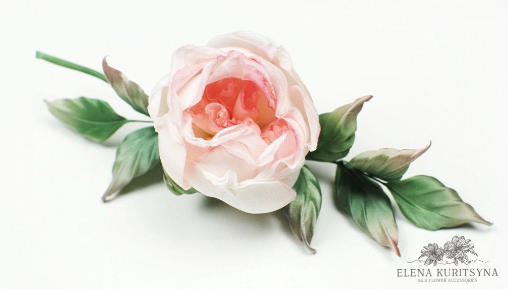 Создаем розу «Мирей», фото № 2