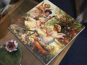 Примеры картин, выполненных нами на заказ. Ярмарка Мастеров - ручная работа, handmade.