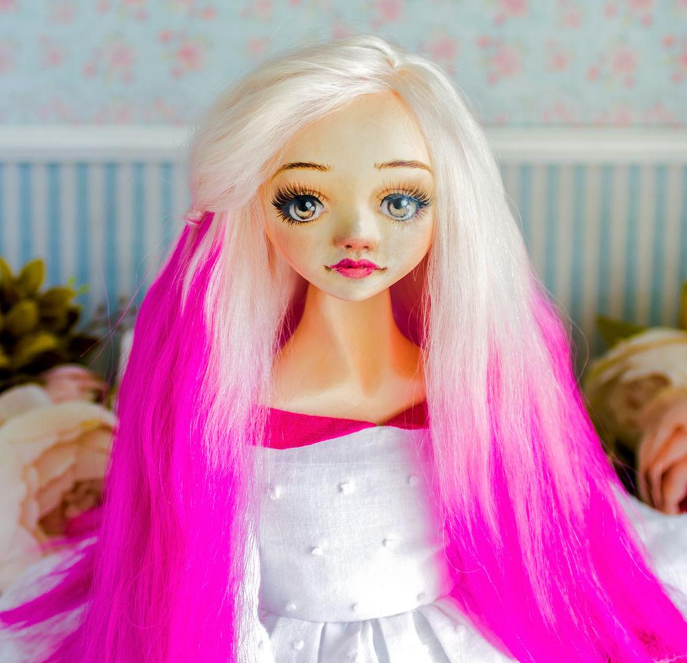 авторская кукла купить