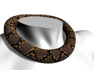 Как я работаю с заказами на жгуты из бисера | Ярмарка Мастеров - ручная работа, handmade