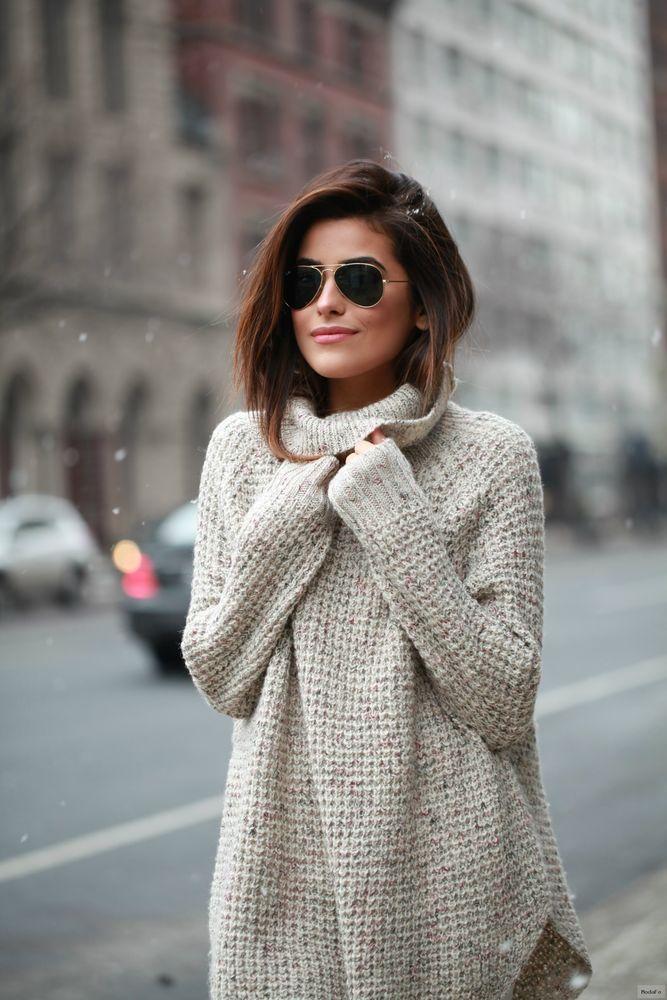 Джемпер, свитер, пуловер — что это? Откуда такие названия и зачем, фото № 22