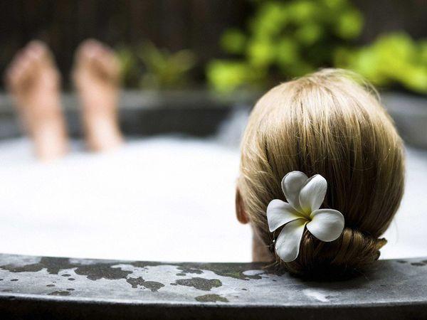 Аюрведа. Натуральный рецепт для принятия ванны | Ярмарка Мастеров - ручная работа, handmade