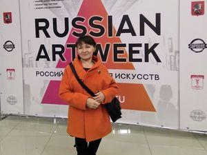 Российская неделя искусств. Фото с выставки. Ярмарка Мастеров - ручная работа, handmade.
