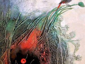 Невероятные работы от Elfi Cella. Ярмарка Мастеров - ручная работа, handmade.