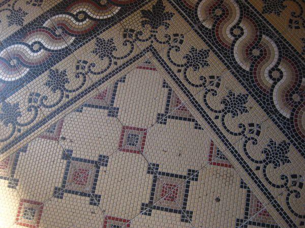 Напольная плитка Ново-Афонского Симоно-Кананитского монастыря. | Ярмарка Мастеров - ручная работа, handmade