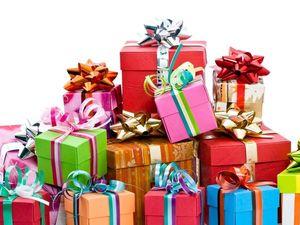 АНОНС Розыгрыша подарков среди покупателей