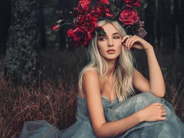Прекрасные феи от фотографа Светланы Беляевой | Ярмарка Мастеров - ручная работа, handmade