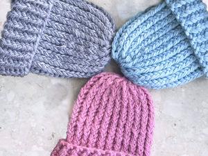 Мода и стиль с маркой RV - Какие шапки актуальны осенью и зимой 2017-2018. Ярмарка Мастеров - ручная работа, handmade.